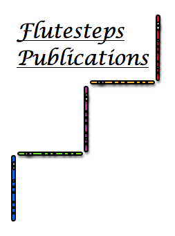 Flutesteps Publications